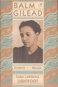 image of Balm in Gilead: Journey of a Healer (Radcliffe Biography Series; Dr. Margaret Lawrence)
