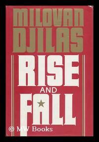 image of Rise and Fall - [Vlast. English]