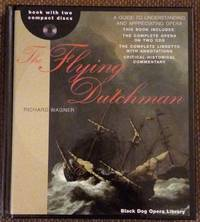 image of The Flying Dutchman (The Black Dog Opera Library)