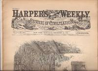 image of Harper's Weekly: A Journal of Civilization December 20, 1862 (reissue copy)
