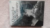 Quest for Adventure by  Christian Bonington - First Edition - 2000 - from Bob Worth Mountain Books and Biblio.com