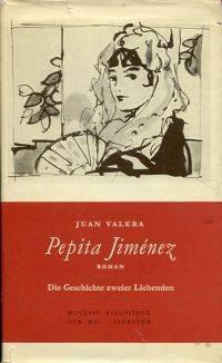 Pepita Jiménez.