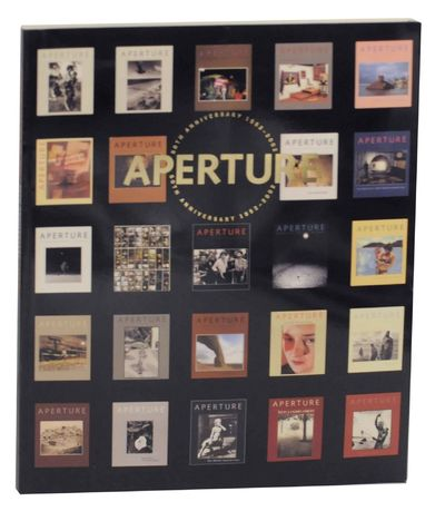 New York: Aperture, 2002. First edition. Softcover. 2002. 78 pages. Some of the photographers includ...