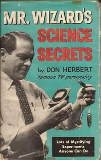 image of Mr. Wizard's Science Secrets