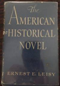 THE AMERICAN HISTORICAL NOVEL