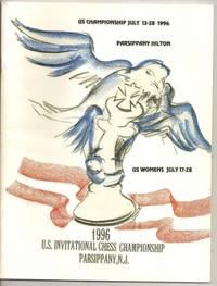 1996 U S Invitational Chess Championship Parsippany, N.J