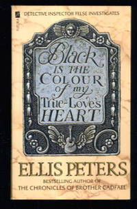 image of Black is the Colour of my True-Love's Heart
