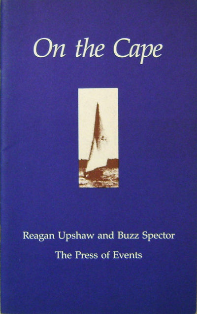 No Place: The Press of Events, 1988. First edition. Paperback. Near Fine. Slender paper chapbook. A ...