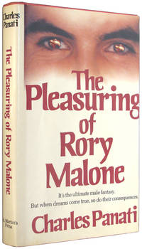 The Pleasuring of Rory Malone
