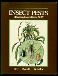 Insect Pests of Fruit and Vegetables in New South Wales