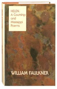William Faulkner Poems 2
