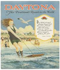 Daytona Florida.