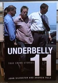 Underbelly 11: More True Crime Stories