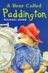 A Bear Called Paddington (Armada Lions S.)