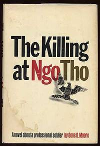 New York: W.W. Norton, 1967. Hardcover. Near Fine/Very Good. First edition. Owner stamp on the front...