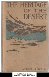 image of The Heritage of the Desert