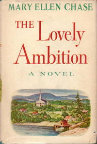 THE LOVELY AMBITION.