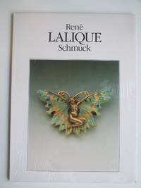 image of Rene Lalique: Schmuck
