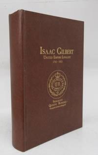 image of Isaac Gilbert, United Empire Loyalist 1742-1822