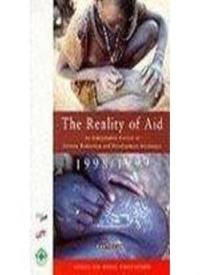 The Reality of Aid 1998/99: An Independent Review of Poverty Reduction and Development Assistance