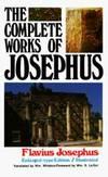 The Complete Works Of Josephus