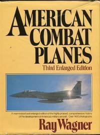 image of American Combat Planes