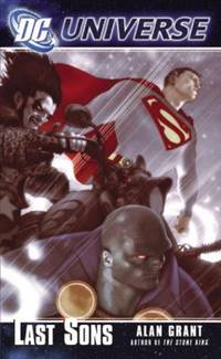 DC Universe: Last Sons by Alan Grant - 2006