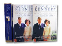 Jacqueline Kennedy: Historic Conversations on Life with John F. Kennedy, Interviews with Arthur M. Schlessinger, Jr., 1964 (Plus 8 Audio CDs)