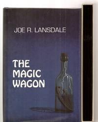 image of THE MAGIC WAGON