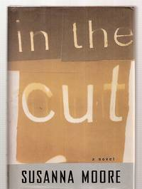 image of IN THE CUT [A NOVEL]