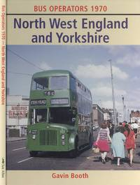 North West England and Yorkshire (Bus Operators 1970)