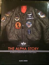 Alpha Industries Inc. A 50 Year History