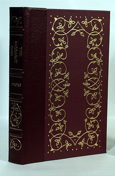 New York: Gryphon Editions, 1992. Special Edition. Fine in 1/2 dark red leather and decorated red cl...