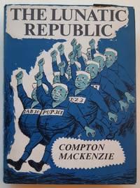 image of THE LUNATIC REPUBLIC