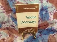image of Adobe Doorways