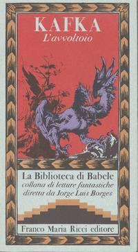 L'avvoltoio by  1924)  1883 - Kierling - 1981 - from Studio Bibliografico Marini and Biblio.com