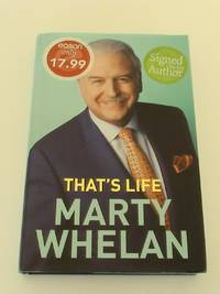 That's Life                      **1st edition/1st printing/Signed**