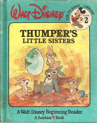 Thumper's Little Sisters (Walt Disney Fun-to-Read Library, Vol. 2)