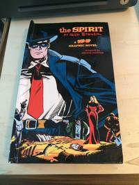 image of The Spirit: A Pop-Up Graphic Novel