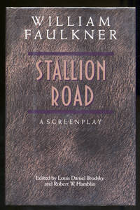 image of Stallion Road: A Screenplay
