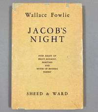 Jacob's Night: The Religious Renascence in France