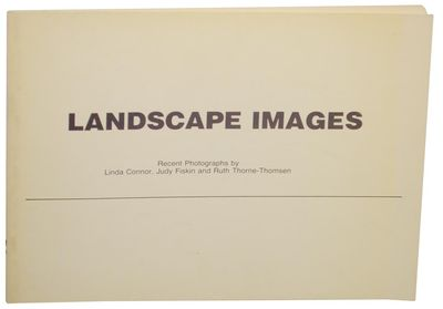 La Jolla, CA: La Jolla Museum of Contemporary Art, 1980. First edition. Oblong softcover. 40 pages. ...
