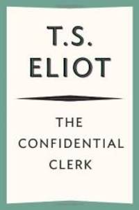 image of Confidential Clerk
