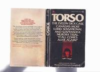 image of Torso: The Evelyn Dick Case -by Marjorie Freeman Campbell ( Later Released as:  Bloody Matrimony: Evelyn Dick and the Torso Murder Case )( Hamilton, Ontario True Crime )