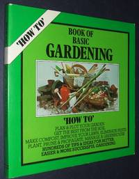 image of How to Book of Basic Gardening