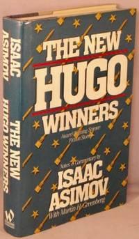 image of The New Hugo Winners: Award-Winning Science Fiction Stories.
