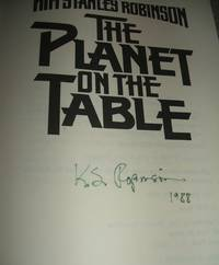 image of The Planet on the Table