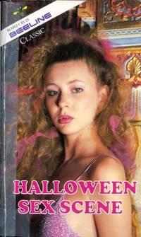 Halloween Sex Scene  BL-5952