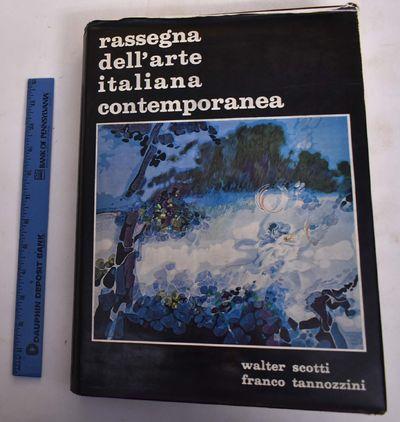 Roma: Associazione Romana Per Il Centro Storico, 1971. Hardcover. VG/VG. Oxblood boards with gilt st...
