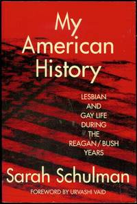 image of My American History: Lesbian and Gay Life During the Reagan/Bush Years